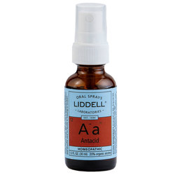 Liddell Laboratories Antacid