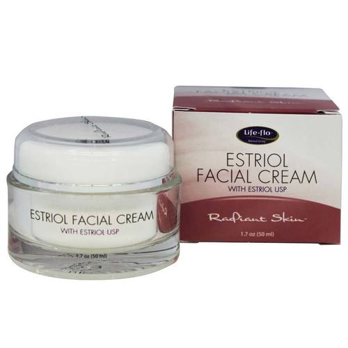 Estriol Facial Cream