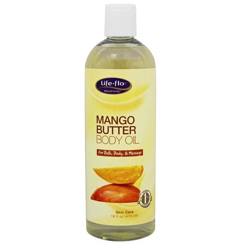 Mango Butter Body Oil