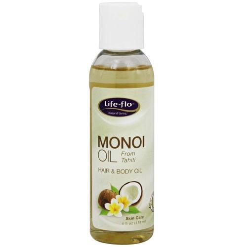 Hair & Body Monoi Oil