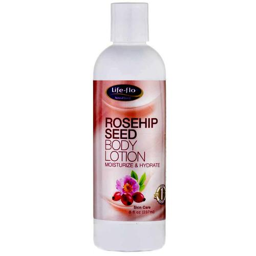 Rosehip Seed Body Lotion