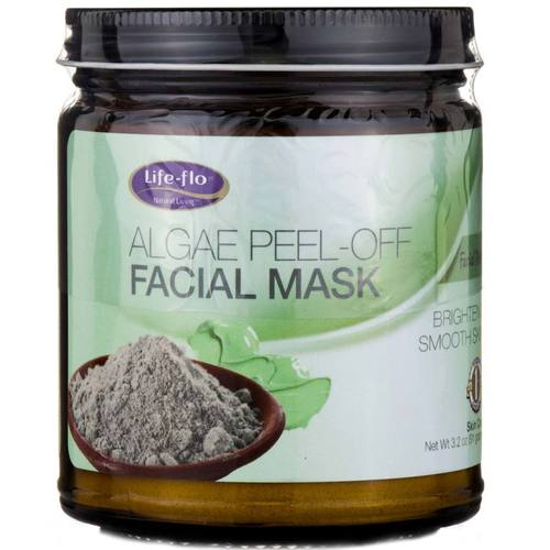 Algae Peel-Off Facial Mask