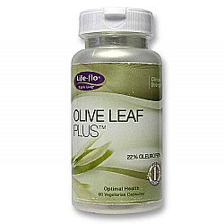 Life-Flo Olive Leaf Plus