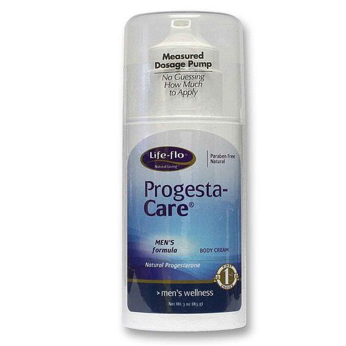 Progesta-Care for Men