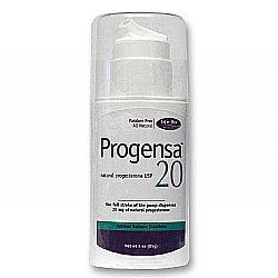 Life-Flo Progensa 20