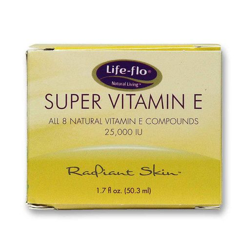 Super Vitamin E Cream