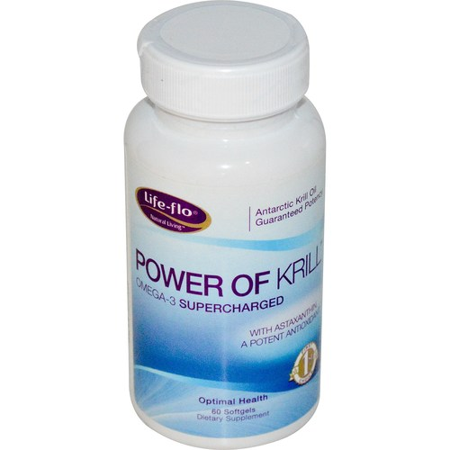 Power of Krill