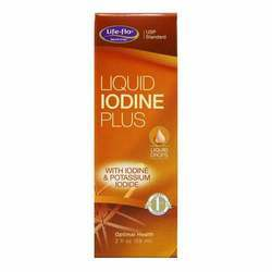Life-Flo Liquid Iodine Plus