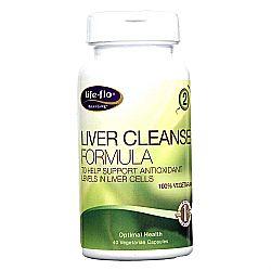 Life-Flo Liver Cleanse Formula