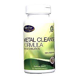 Life-Flo Metal Cleanse Formula