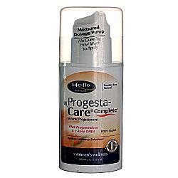 Life-Flo Progesta-Care Complete