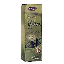 Life-Flo Pure, Organic Tamanu Oil