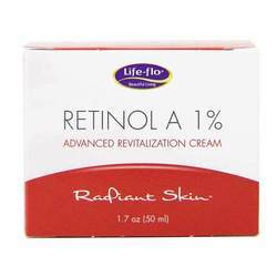 Life-Flo Retinol A 1%