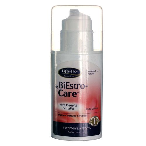 BiEstro-Care Body Cream