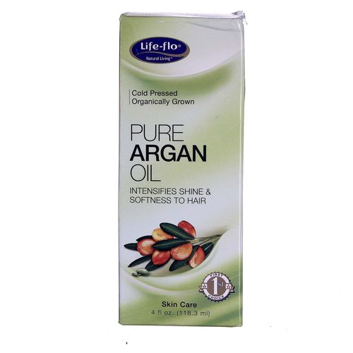 Pure, Organic Argan Oil
