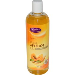 Life-Flo Pure Apricot Oil