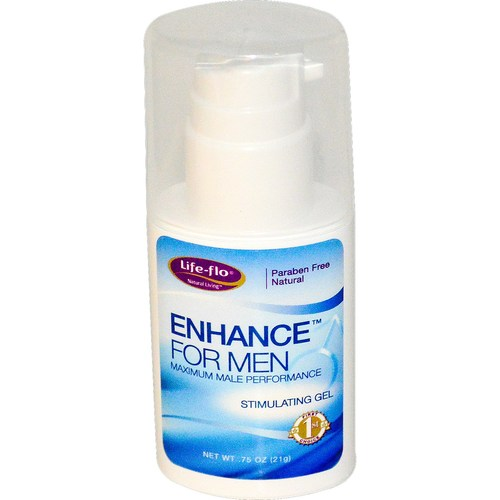 Enchance For Men Stimulating Gel