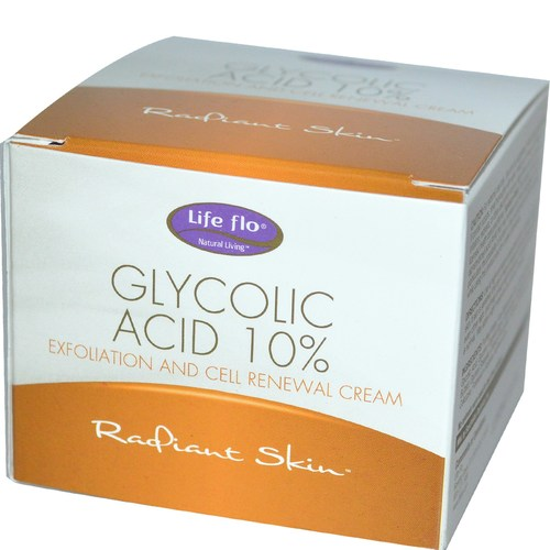 Glycolic Acid 10% Cream
