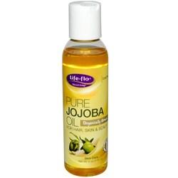 Life-Flo Pure Jojoba Oil
