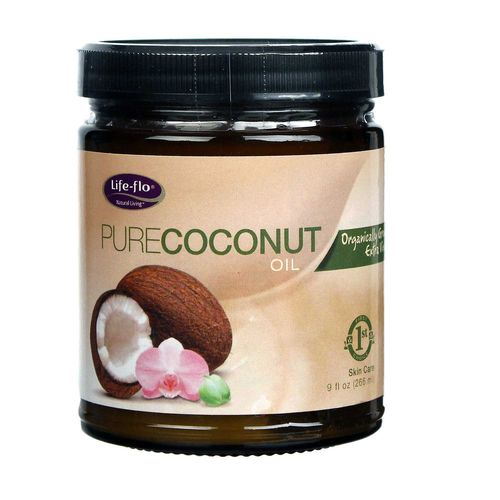 Organic Pure Coconut Oil