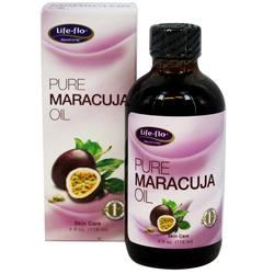 Life-Flo Pure Maracuja Oil
