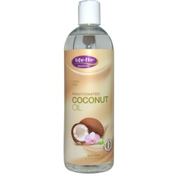 Life-Flo Fractionated Coconut Oil