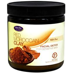 Life-Flo Red Moroccan Clay
