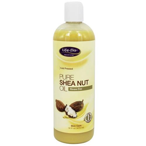 Pure Shea Nut Oil