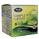 Life-Flo Complete Body Cleanse Kit