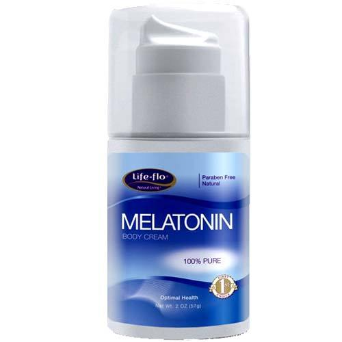 Melatonin Cream