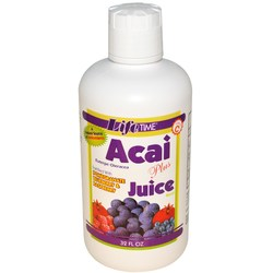 LifeTime Acai Plus Juice Blend