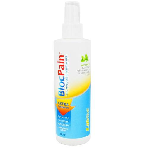 BlocPain Extra Strength Spray