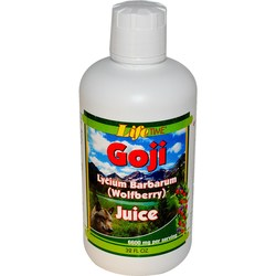 LifeTime Goji Juice