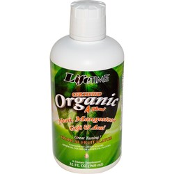 LifeTime Certified Organic 4 Blend Juice