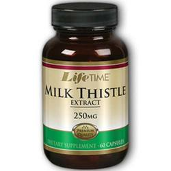 LifeTime Milk Thistle