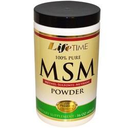 LifeTime MSM