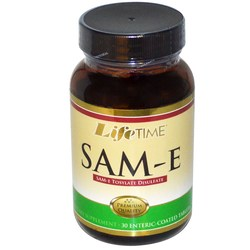 LifeTime SAM-E