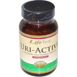 LifeTime Uri-Active
