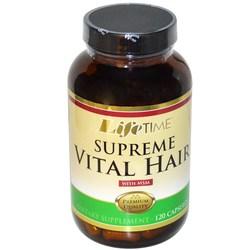 LifeTime Supreme Vital Hair with MSM