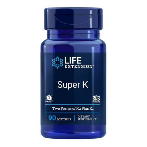 Life Extension, Super K Vitamina C - 90 Cápsulas em Gel - 112400_front2020.jpg
