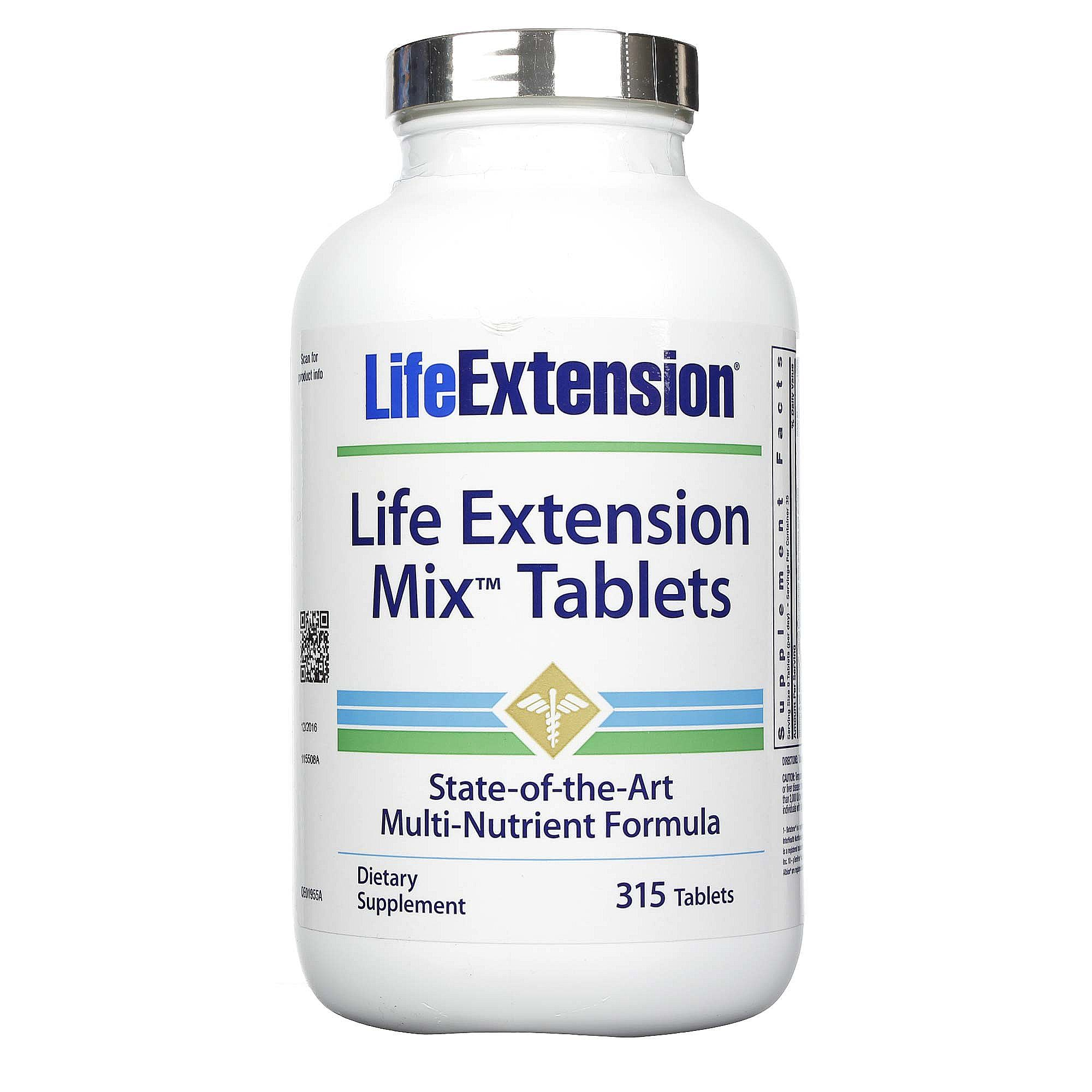 Extension of life