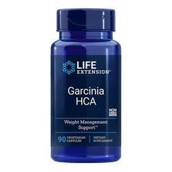 Life Extension Garcinia HCA