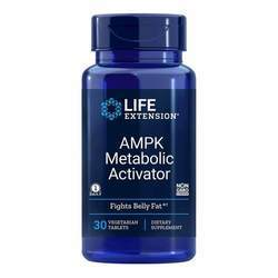 Life Extension AMPK Metabolic Activator