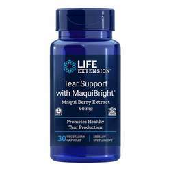 Life Extension Tear Support with MaquiBright 60 mg