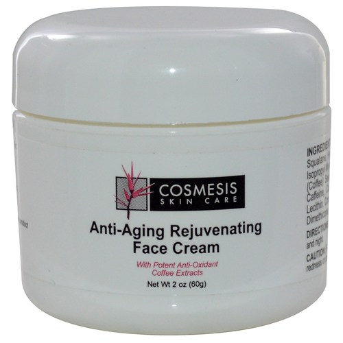 Anti-Aging Rejuvenating Face Cream