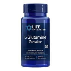 Life Extension L-Glutamine Powder