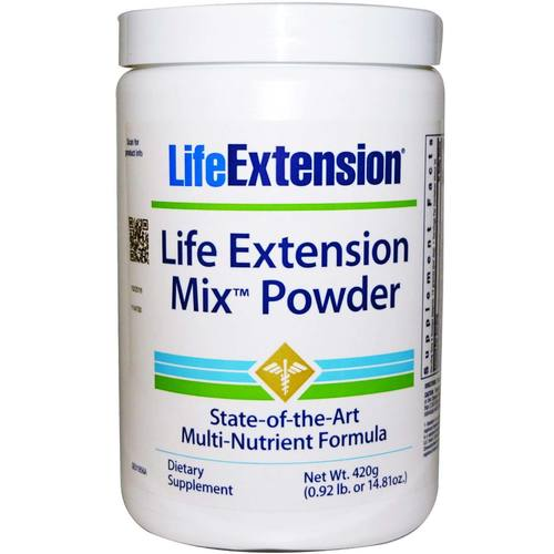 Mix, State-Of-The-Art Multi-Nutrient Formula