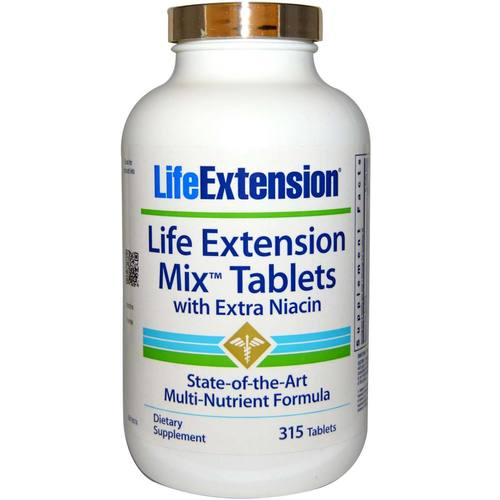 Life Extension Mix