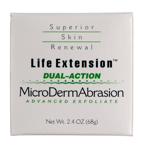 Dual-Action MicroDermAbrasion
