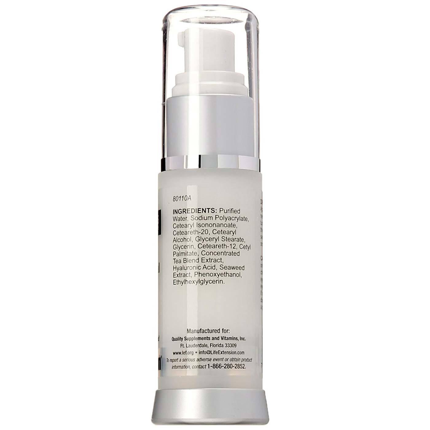Alcohol free facial moisturizer — pic 7